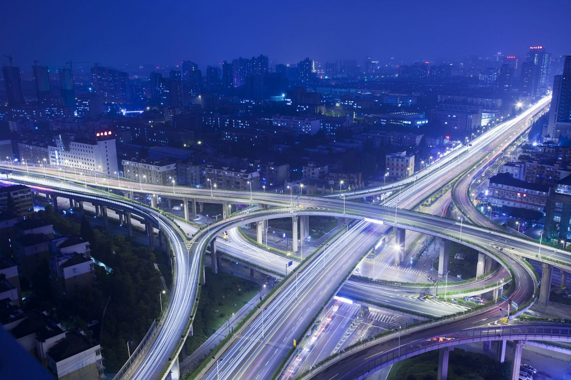 Miasta są już skazane na bycie inteligentnymi