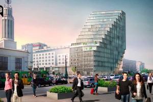 Poznańskie biurowce kuszą dobrą architekturą