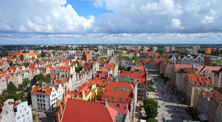 Raport SARP: Niska kultura architektoniczna Polski wynika z braku wiedzy