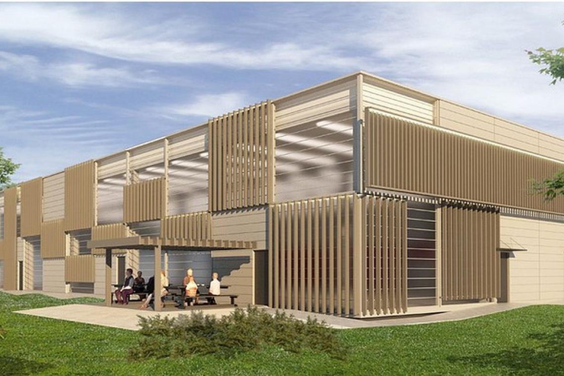Dorbud zaprojektuje i wybuduje park innowacyjny