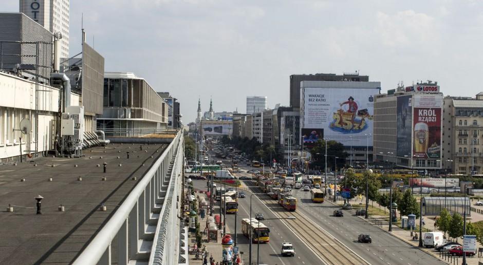 Miasta wymknęły się spod kontroli - mówią krytycy architektury
