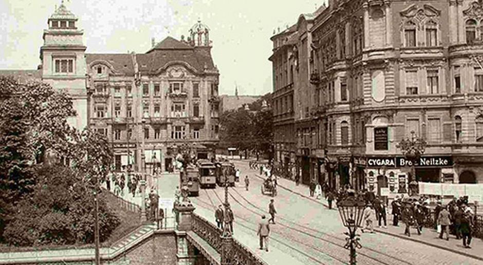 Ulica Mostowa przeradza się w wizytówkę Bydgoszczy