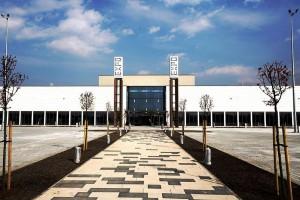 Expo Kraków już działa