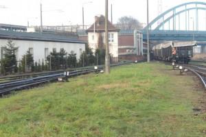 PKP zmodernizuje stację kolejową Gdynia Port