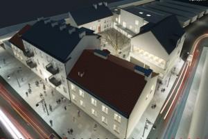 Muzeum Warszawskiej Pragi rozkwita na wiosnę