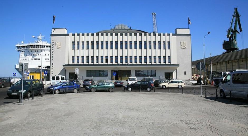 Dworzec Morski przeistacza się w Muzeum Emigracji
