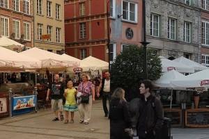 Gdańsk odzyskuje swój salon
