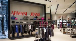 Klasyka od Forbis Group dla Armani Jeans