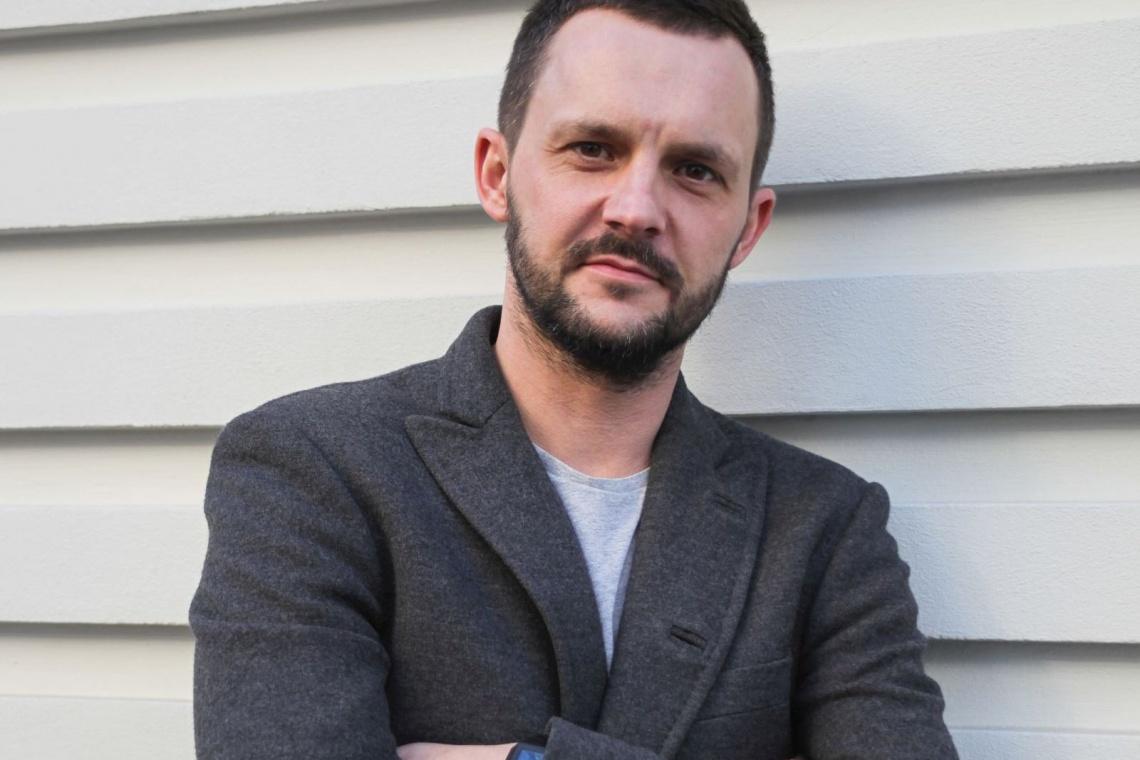 O sztuce projektowania mówi Tomasz Wuczyński z Grupy Plus Architekci