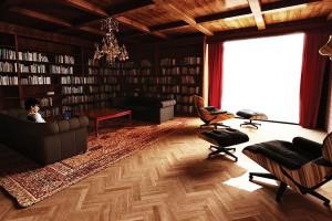 Przestrzeń biurowa pełna pasji