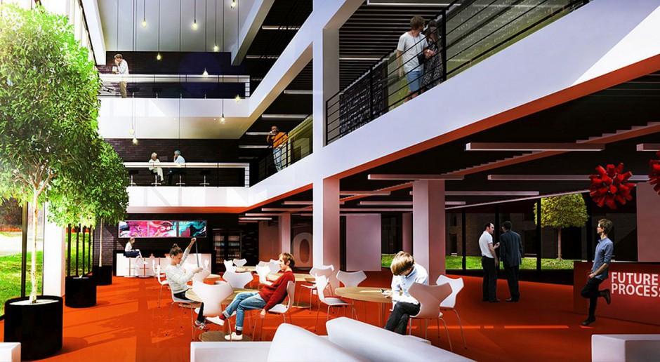 Biuro Future Processing pełne pasji, różnorodności i wspólnego życia