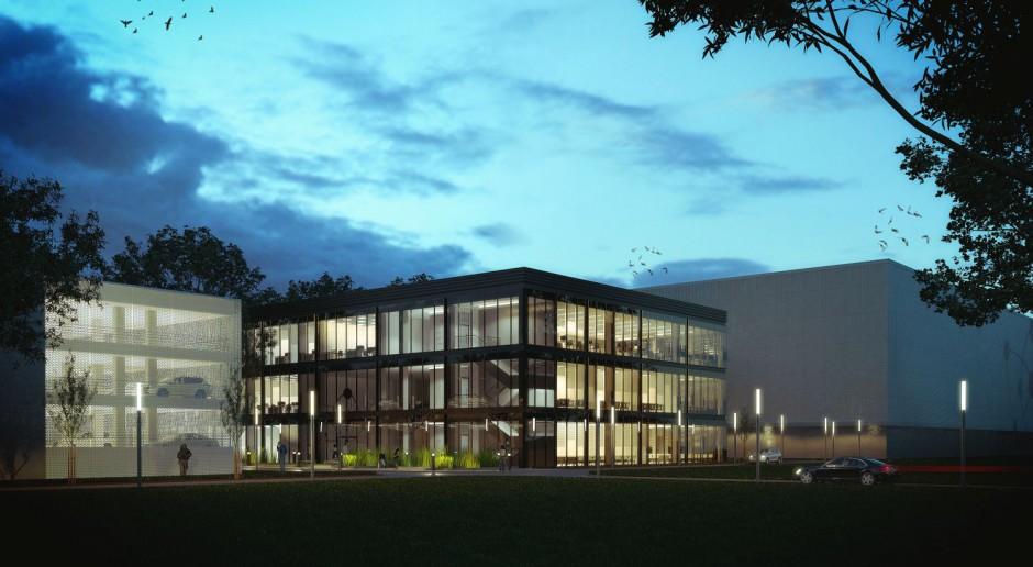 W Warszawie powstaje Kampus+. To będzie największa dzielnica innowacji w Europie