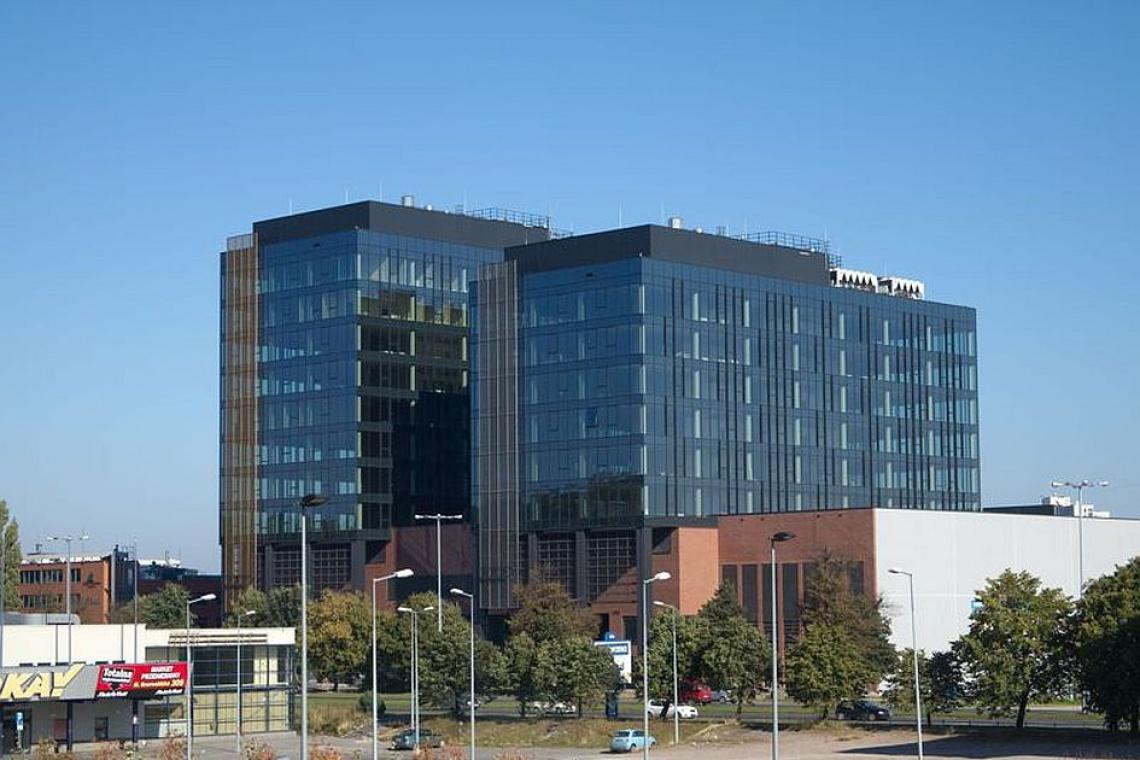 Energooszczędność i niebanalna architektura w Gdańsku