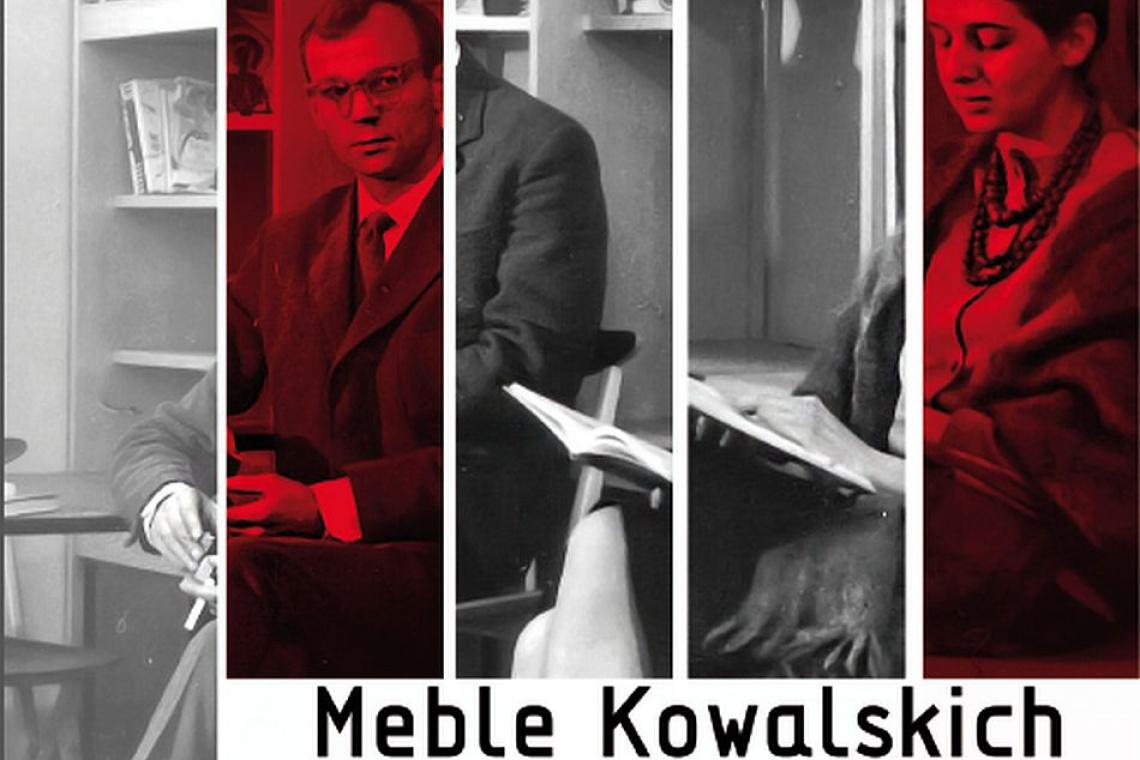 Meble Kowalskich – legenda PRL-u
