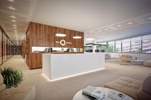 Firmy szukają prestiżowych i designerskich biur