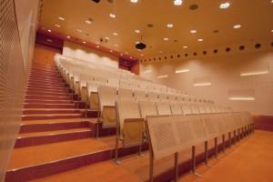 Współczesny uniwersytet to nowatorska i atrakcyjna przestrzeń