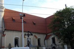 Wrocławskie zabytki - zobacz je przed renowacją i po