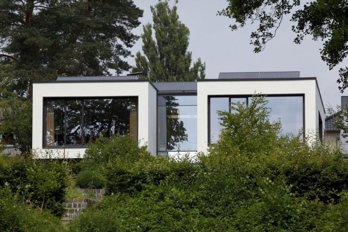 Okno na ekologiczne budownictwo