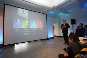 Genius loci inspiracją dla Muzeum Polskiej Wódki