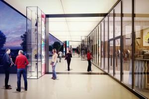 Kolejne centrum convenience w budowie
