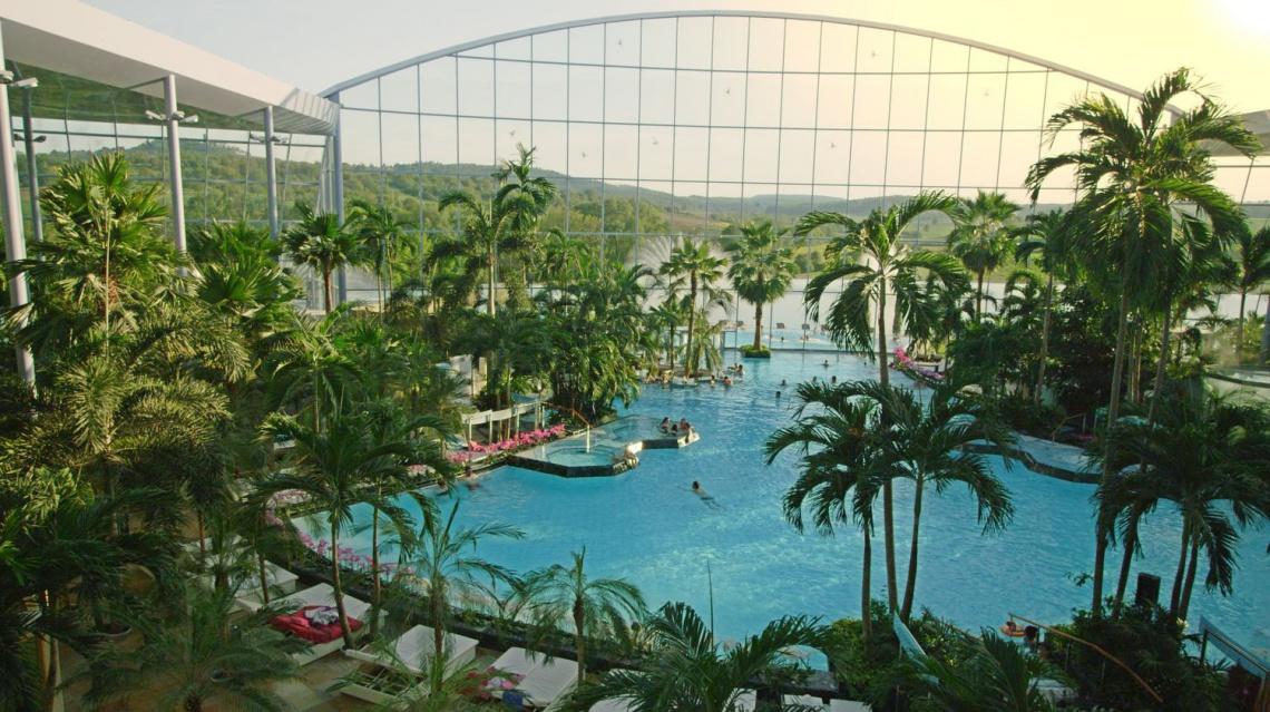 Za 100 mln euro powstanie aquapark pod Mszczonowem