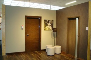 W królestwie designu: salony przyjazne klientom i architektom