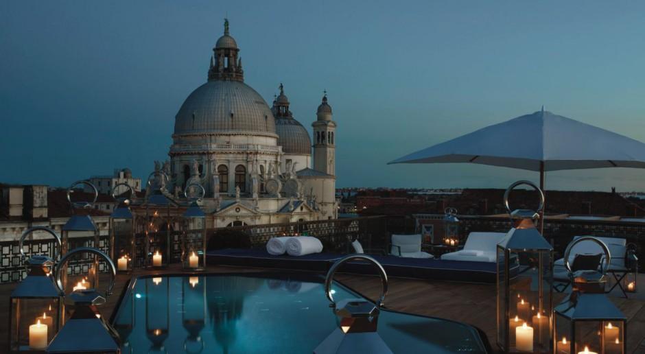 Najlepszy hotel w mieście pełnym wspaniałych hoteli