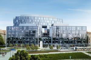 BREEAM Excellent dla Tryton Business House według koncepcji Arch-Deco