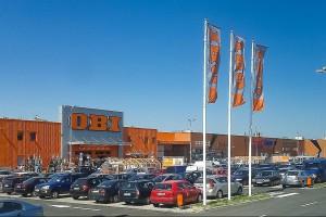 Otwarcie największej galerii handlowej w Ostrołęce