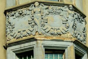 Willa Grawitza w Szczecinie ma 116 lat - potrzebuje modernizacji