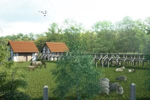To największa inwestycja w północnej części Dolnego Śląska