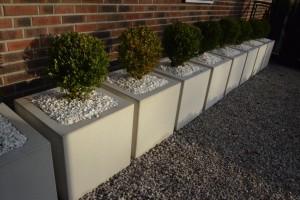 Wyraziste detale - beton architektoniczny w nowej odsłonie