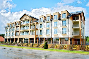 Zobacz jedne z ładniejszych nowo otwartych hoteli w Polsce