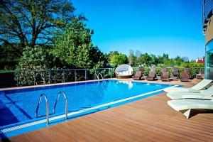 Tristan Hotel & SPA w Kątach Rybackich już otwarty