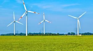 W Polsce mogą stanąć 140-metrowe wiatraki