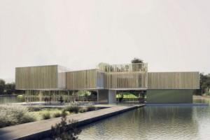 Zwycięski projekt to lot w kosmos dla polskiej architektury