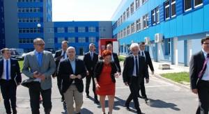 Eko inwestycje w legnickim szpitalu