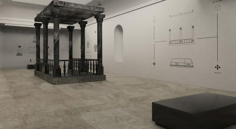 Polski pawilon na Biennale Architektury w Wenecji