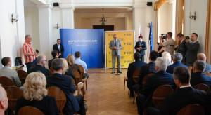 13,3 mln zł na obiekty sportowe na Dolnym Śląsku