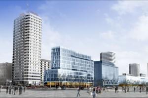 Budowa Centrum Marszałkowska wystartuje wiosną