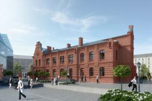 Czy Praga stanie się częścią kulturalnego i biznesowego centrum Warszawy?