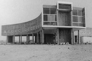Warszawski Tydzień Architektury: wykłady i wystawa