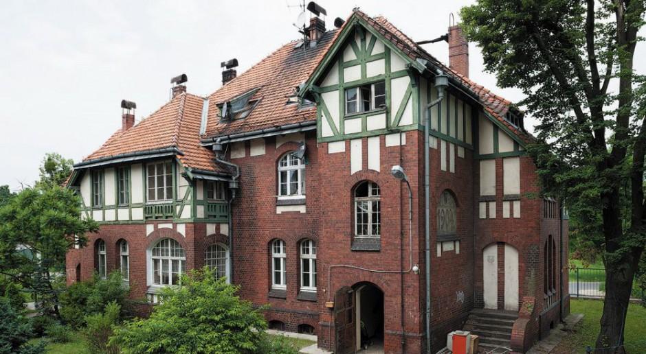 Wrocław: drewniana architektura szkieletowa