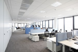 Pokolenie Y kreuje rynek - designerskie biura zachęcają