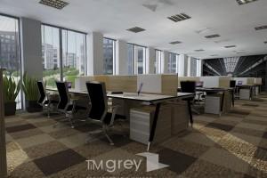 Efektywna przestrzeń do pracy