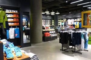 Dla sportowców i pasjonatów biegania - Nike w Blue City