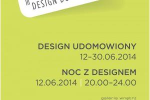 Spotkanie z dobrym, polskim designem