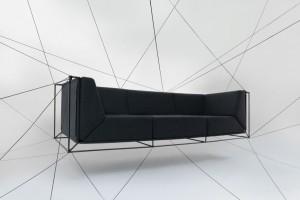 Z modernistycznej myśli projektowej francuskich mistrzów