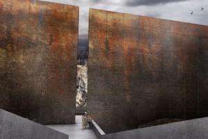 Połączyć nowoczesną architekturę z historycznym miejscem