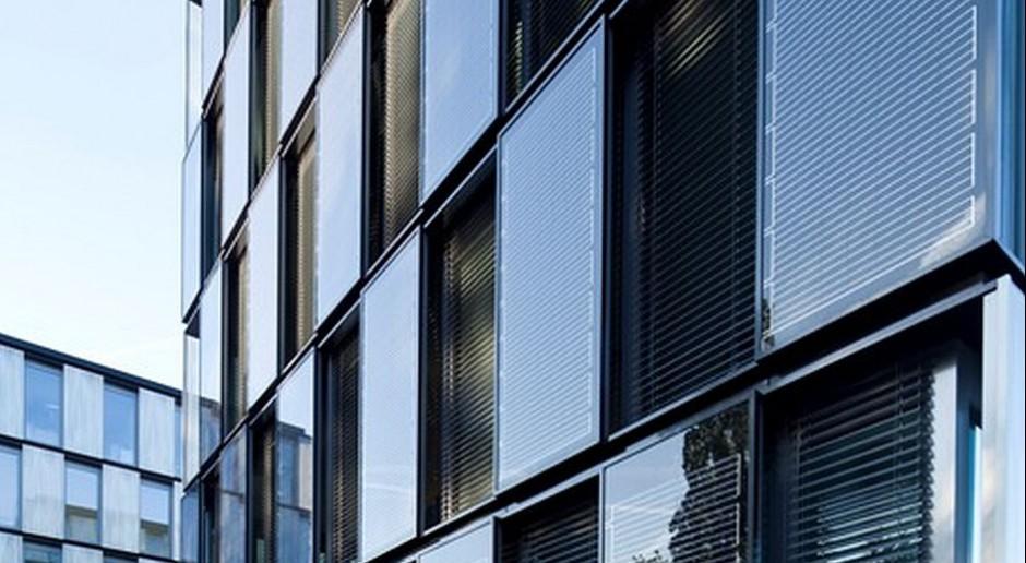 Solarny wymiar architektury